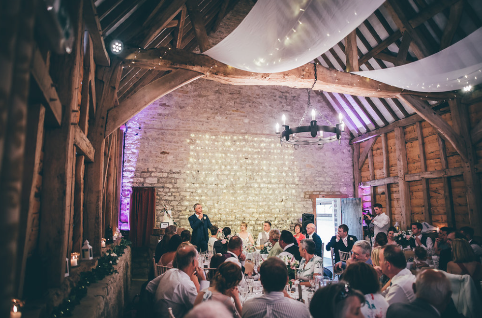 wedding barn bicester