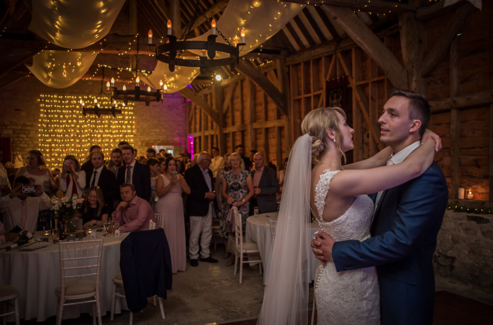 1st dance wedding oxfordshire