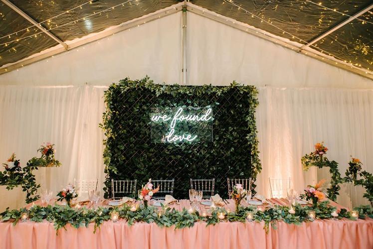 We Found Love Neon Led Wedding Light.jpg