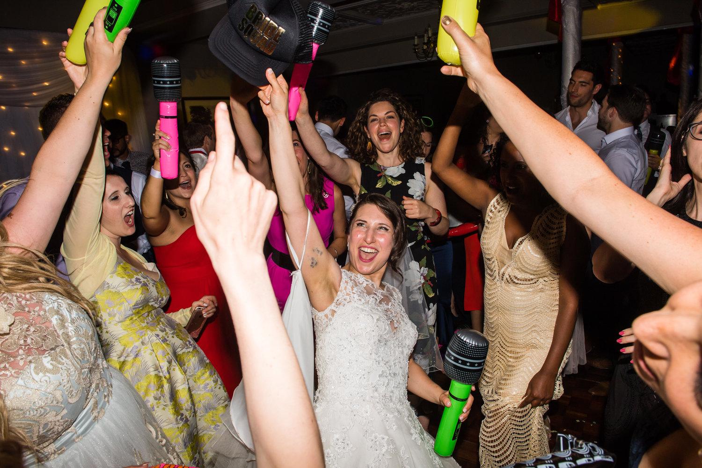 Best Wedding DJ Maidenhead