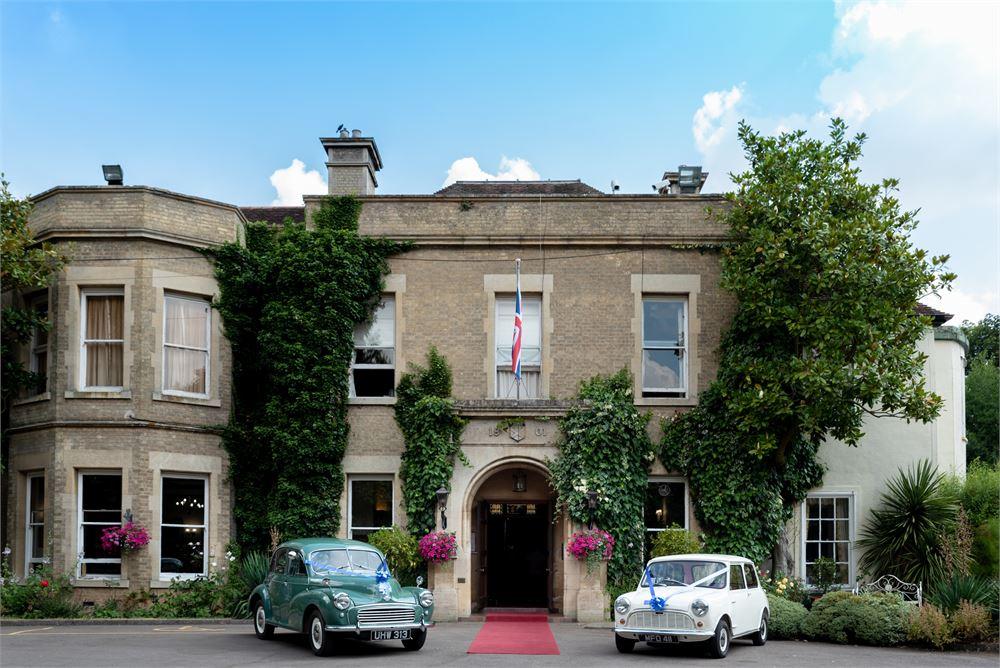 Woodland Manor Hotel Bedfordshire