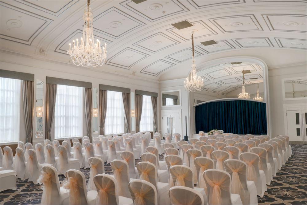 Castle Hotel, Windsor Wedding DJ