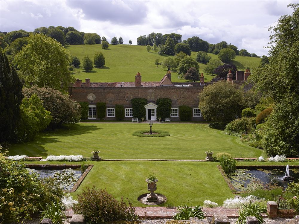 Stonor Park in Henley