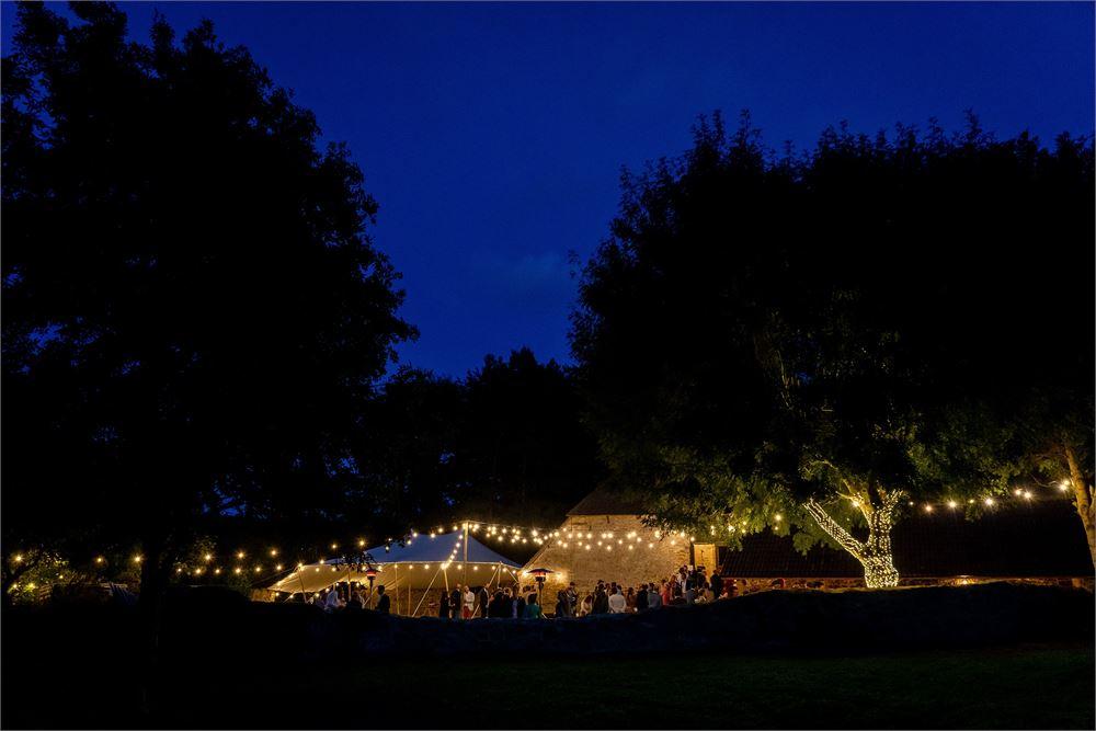 Cider Barn Somerset Wedding