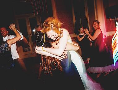 newington wedding