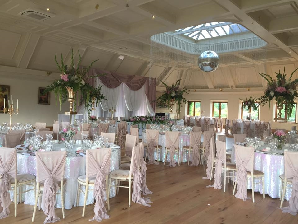 Essex Wedding DJ Stock Brook Country Clu