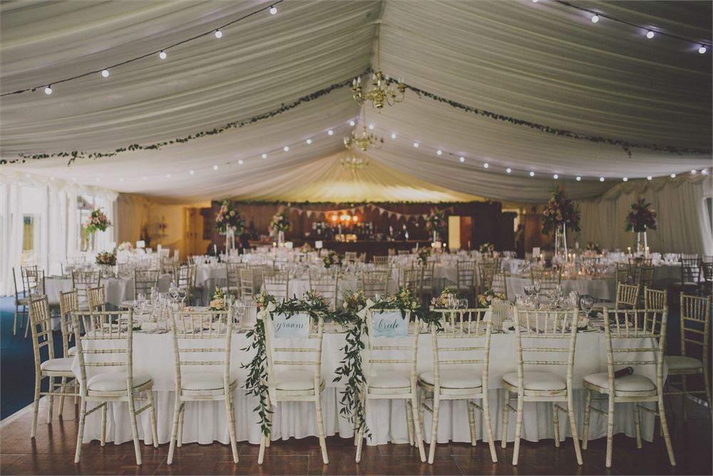 Ingleside House wedding