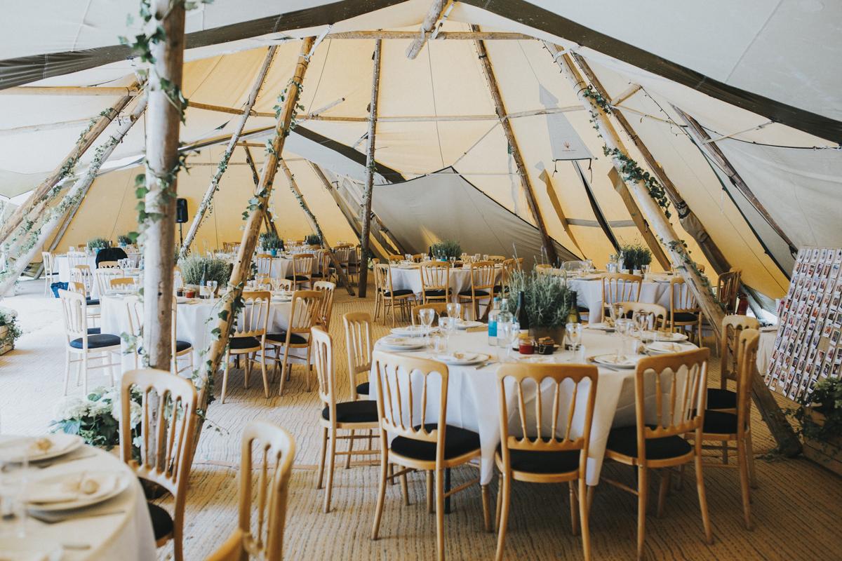 Wedding DJ Harewood Forest