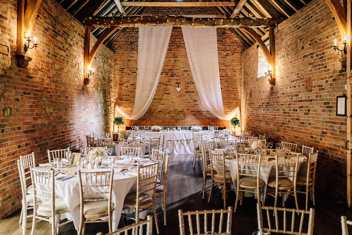 Dovecote Barn Wedding DJ