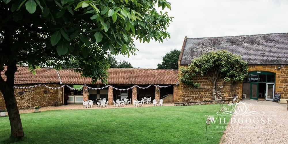 The Barns at Hunsbury Hill SM Discos