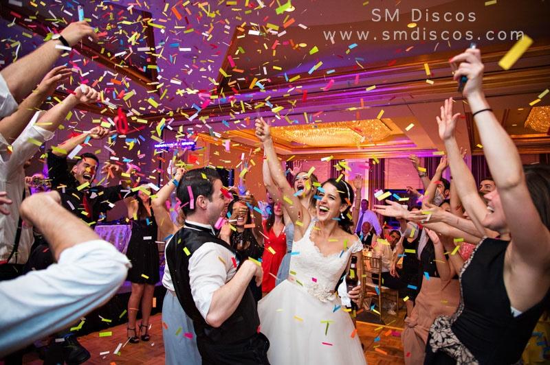 pishill wedding dj the crown