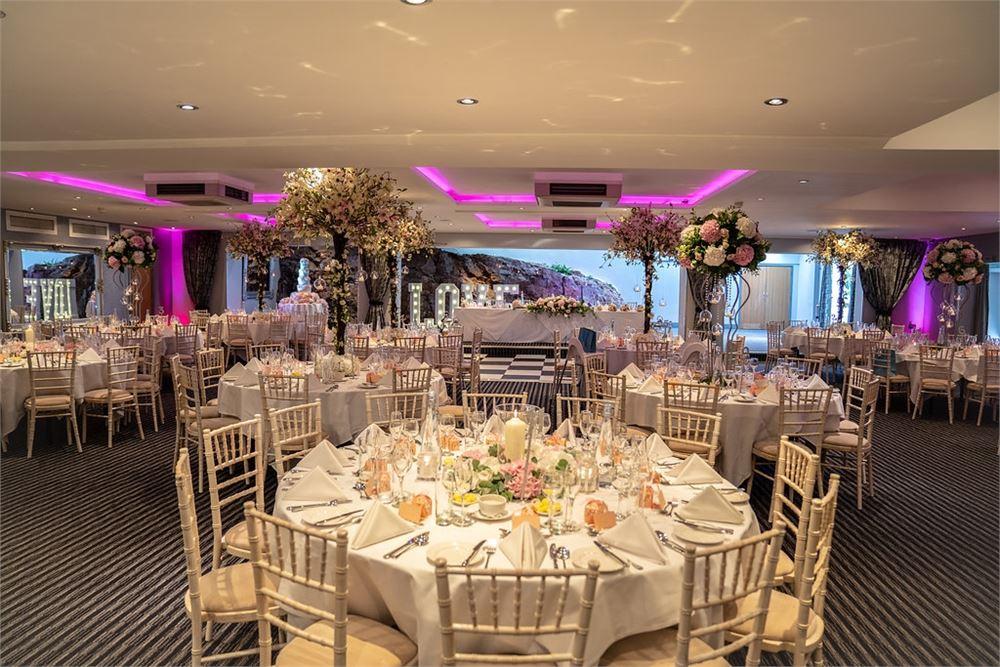 Wedding DJ DoubleTree by Hilton Cadbury