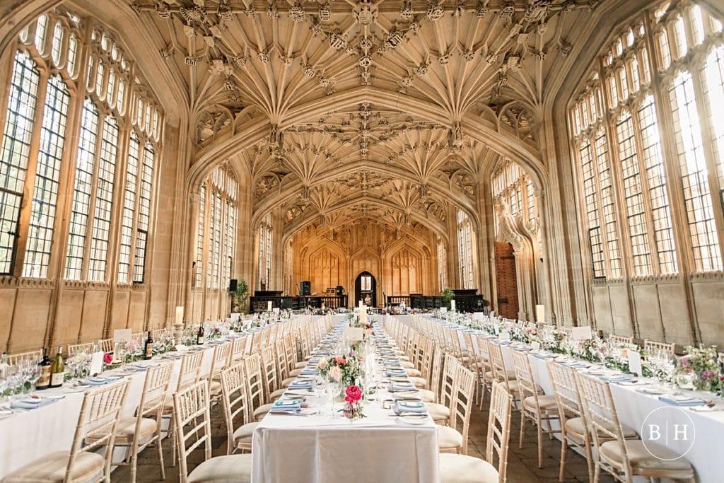 The Bodleian Libraries Wedding DJ