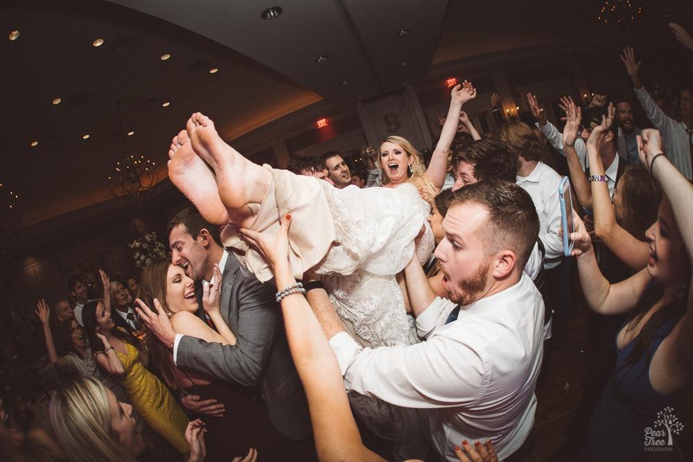 Abbots Langley Wedding DJ