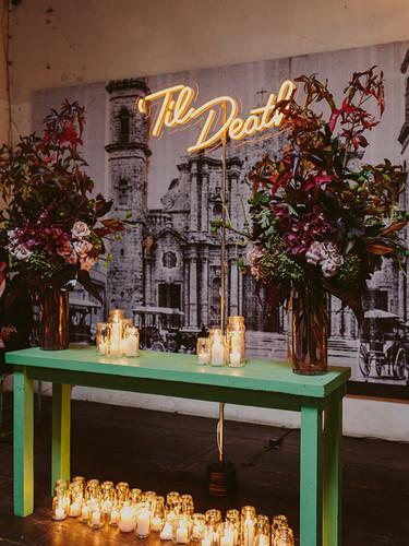 Neon wedding sign Til Death.jpg