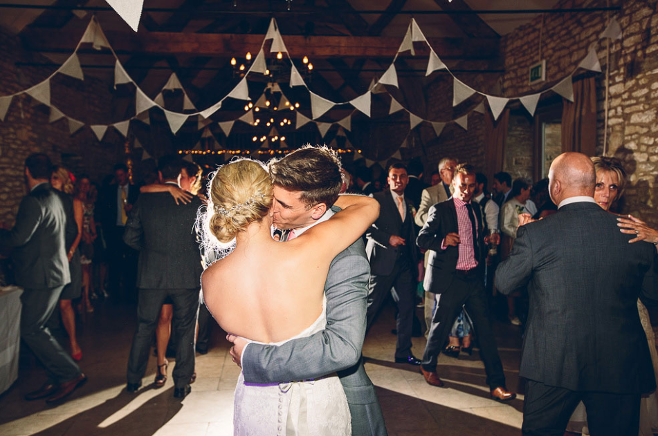 Caswell House Wedding DJ Disco