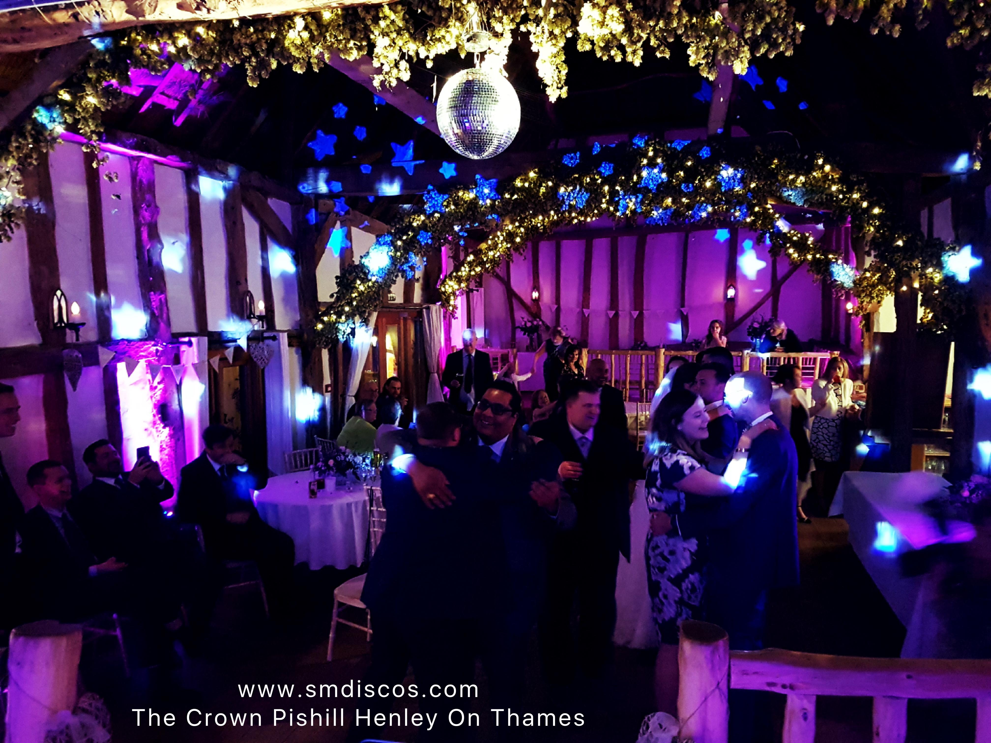 Henley On Thames Wedding DJs