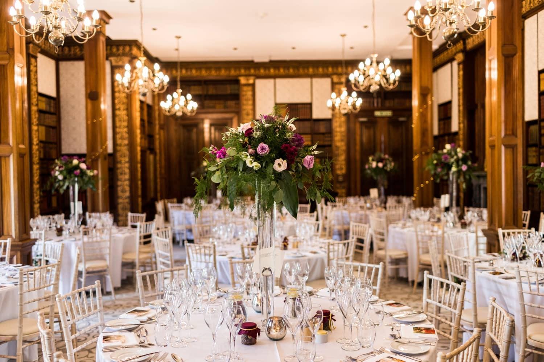 Wedding DJ for Clevedon Hall