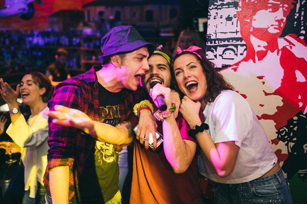 Buckinghamshire Karaoke