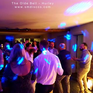 Henley On Thames wedding disco.jpg