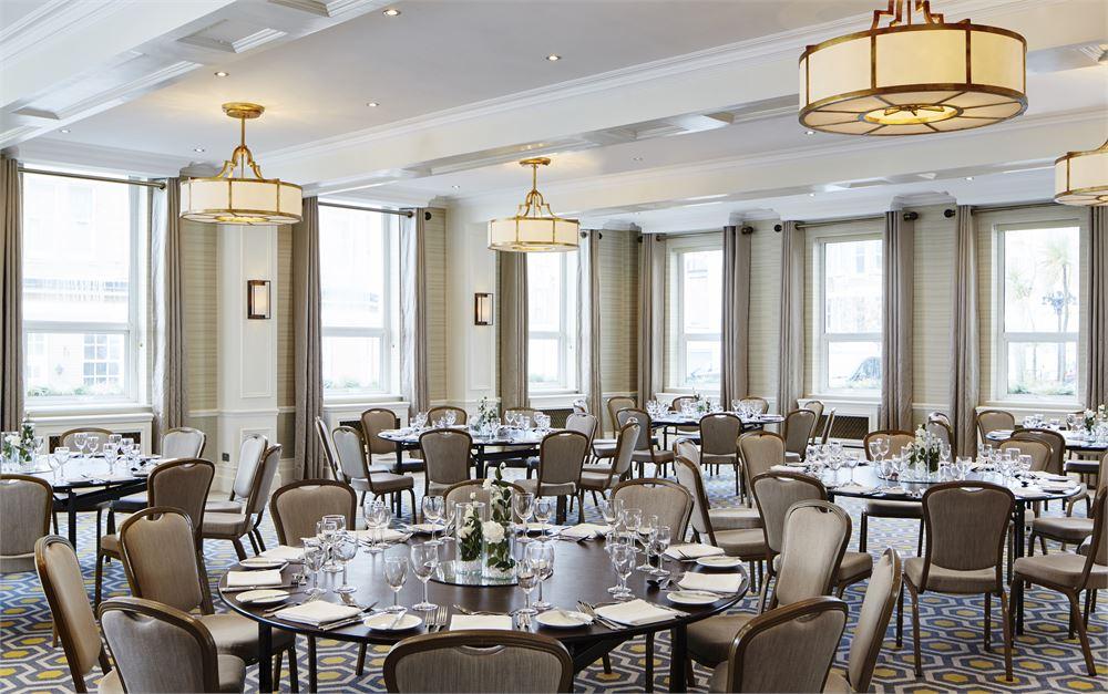 Bournemouth Highcliff Hotel Wedding