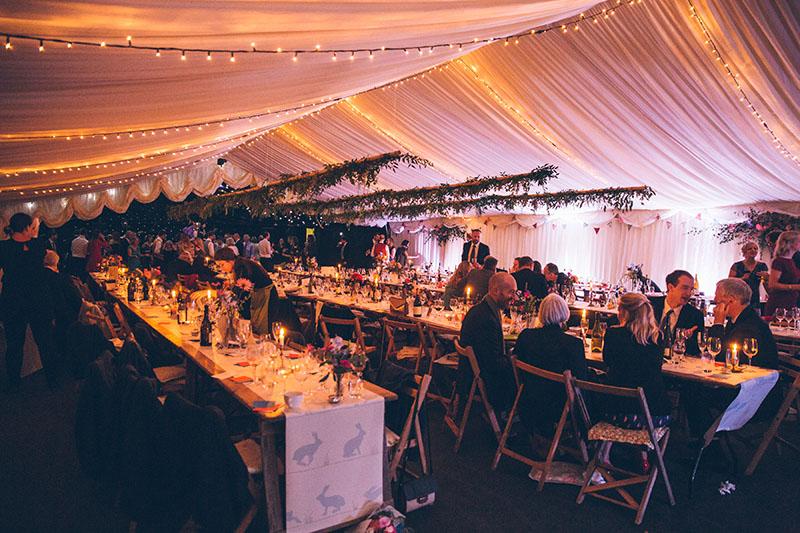 Wedding DJ Hamswell House
