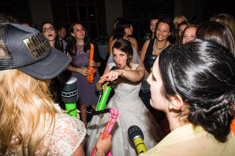 Berkshire wedding DJs