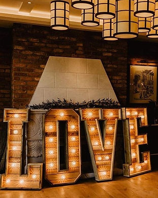 Great House in Sonning Wedding Letters.j