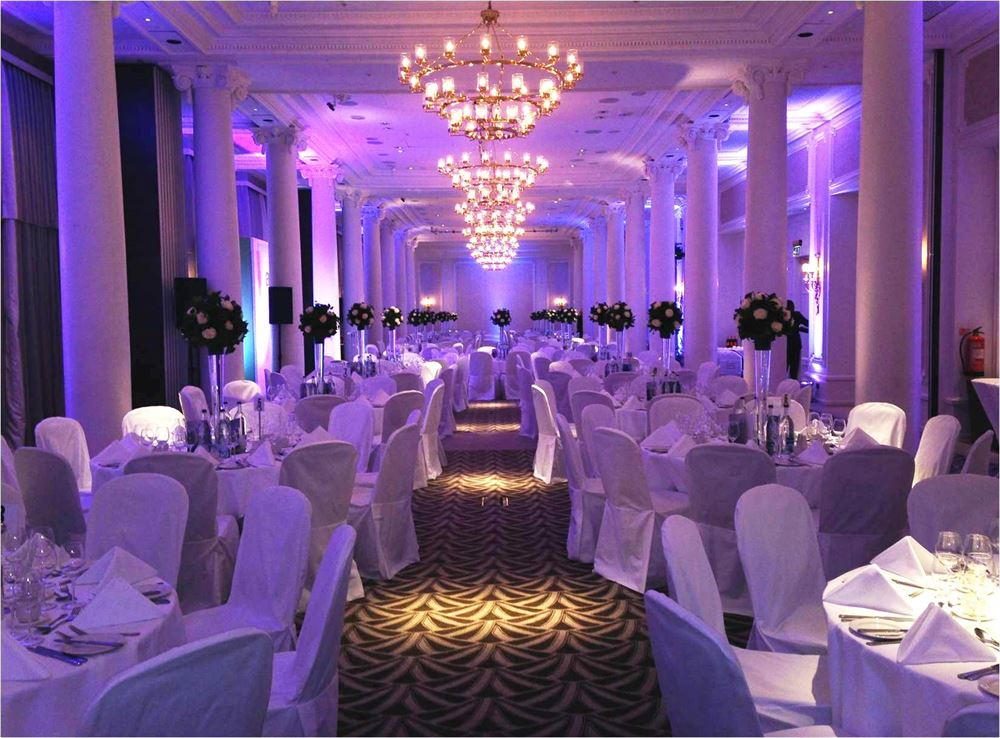The Waldorf Hilton London DJ