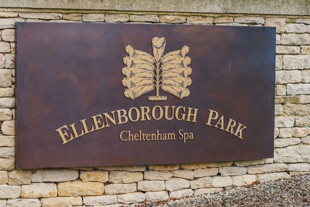 Ellenborough Park DJ