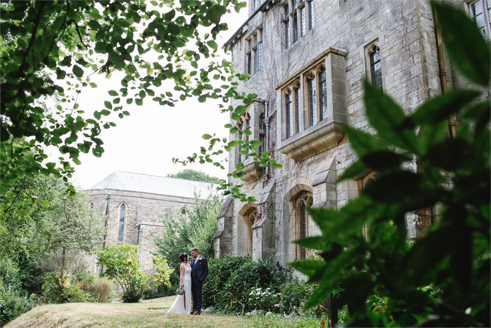 The Alverton Wedding Truro
