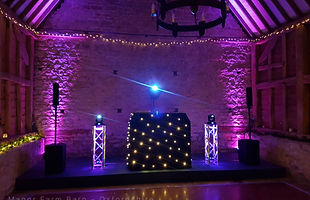 Manor Farm Barn Wedding Disco.jpg