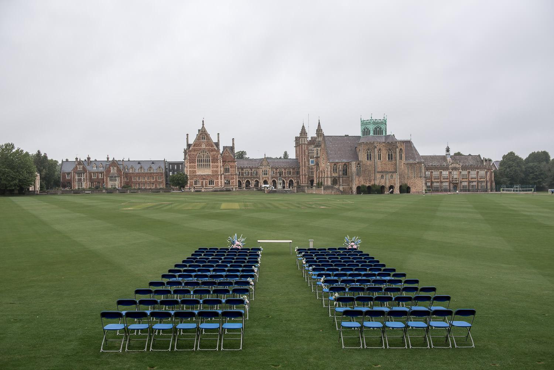 Wedding Clifton College