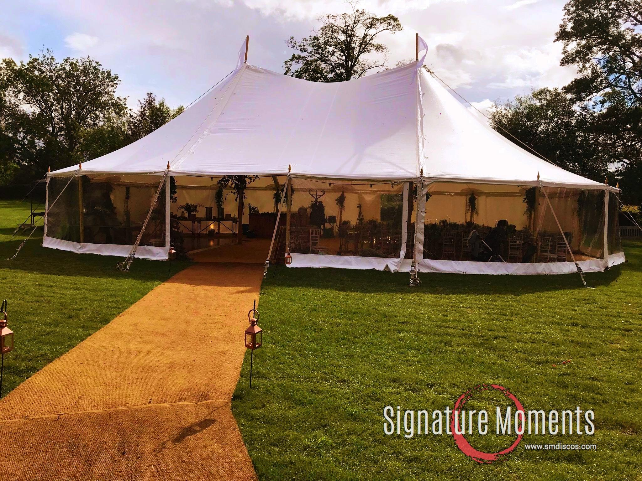 MAPLEDURHAM ESTATE wedding day
