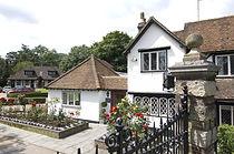 Boxmoor Lodge, Hemel Hempstead