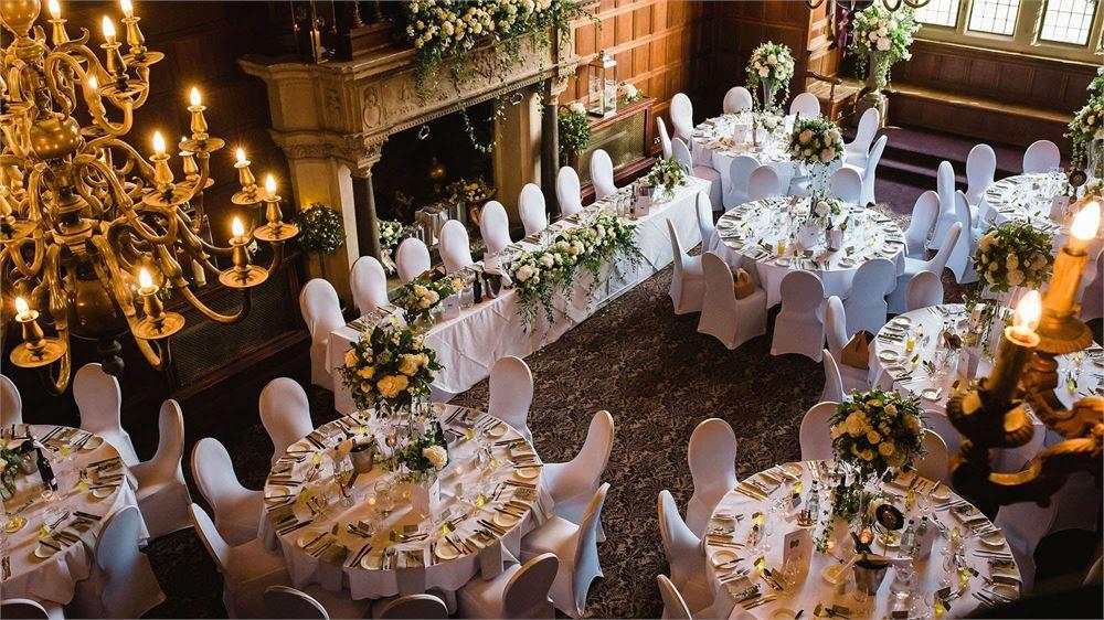Rhinefield House Hotel weddings