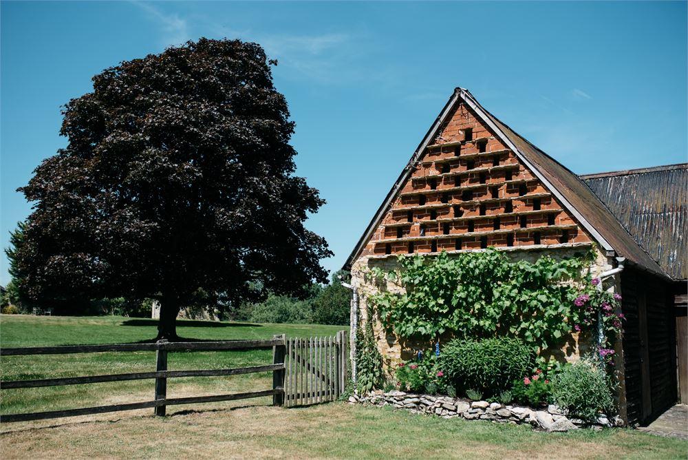oxford wedding dj Fulwell House