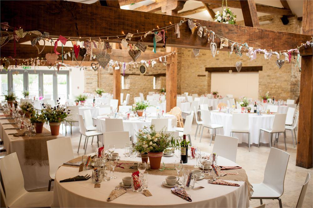 Winkworth Farm Weddings