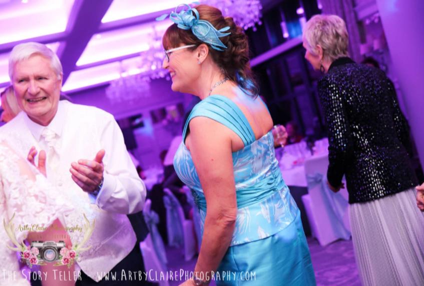 De Vere Latimer Estate Wedding DJ 22