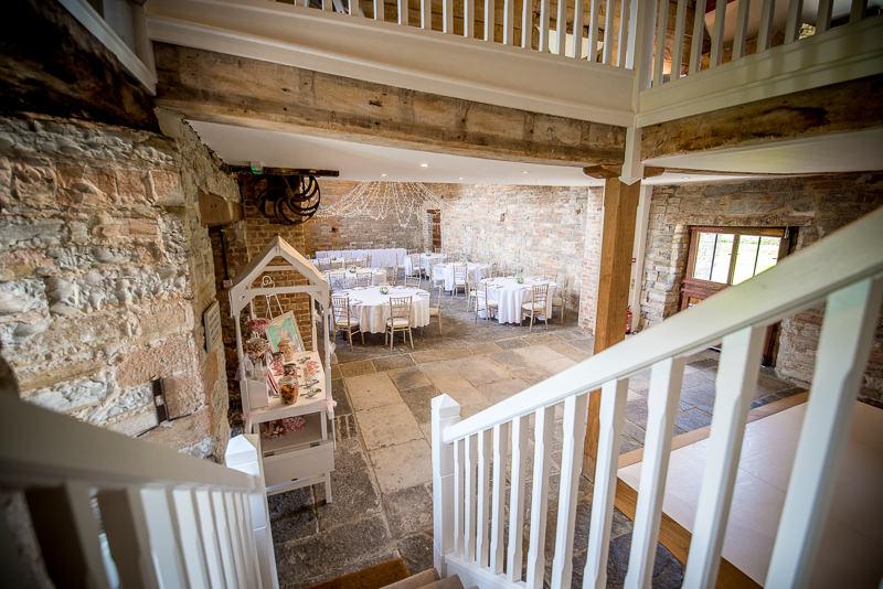 Almonry Barn Wedding Disco