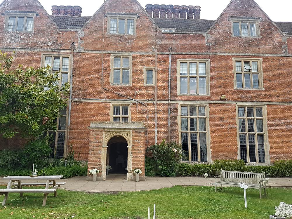 Dorion House
