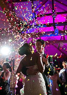 berystede wedding dj
