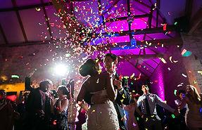 slough stoke place wedding disco