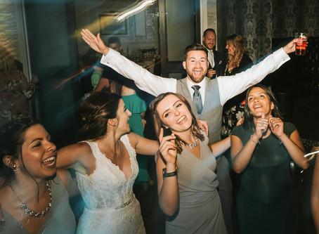 The best 25 last dance wedding songs of 2019