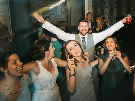 The best 25 last dance wedding songs of 2019
