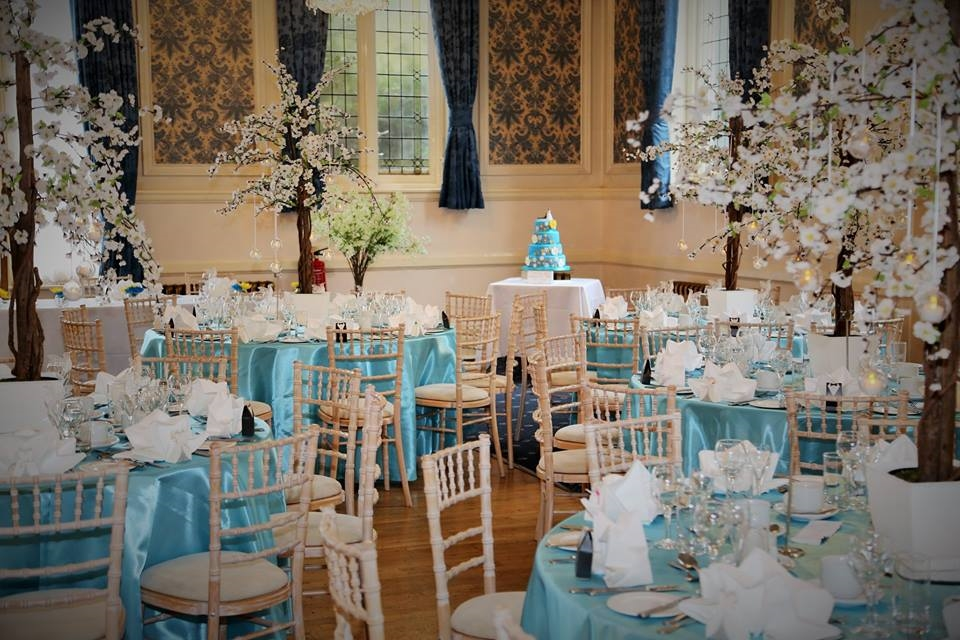 Wedding Day at Glenmore House