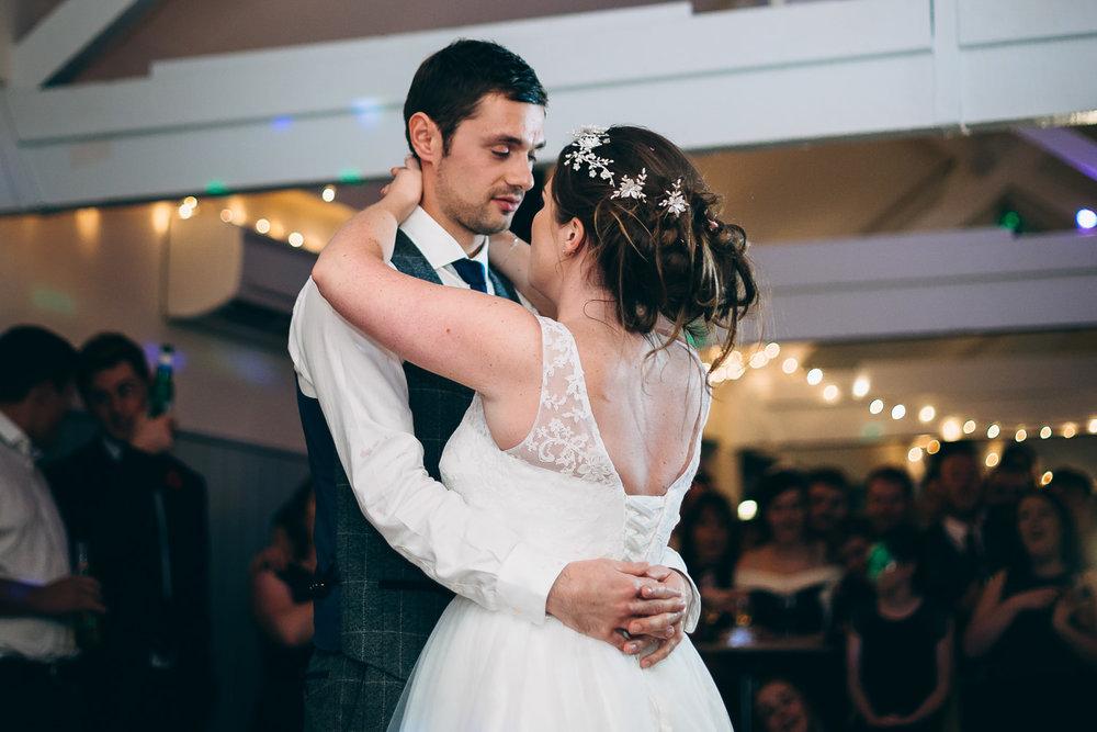 Winkworth Farm Wedding DJ