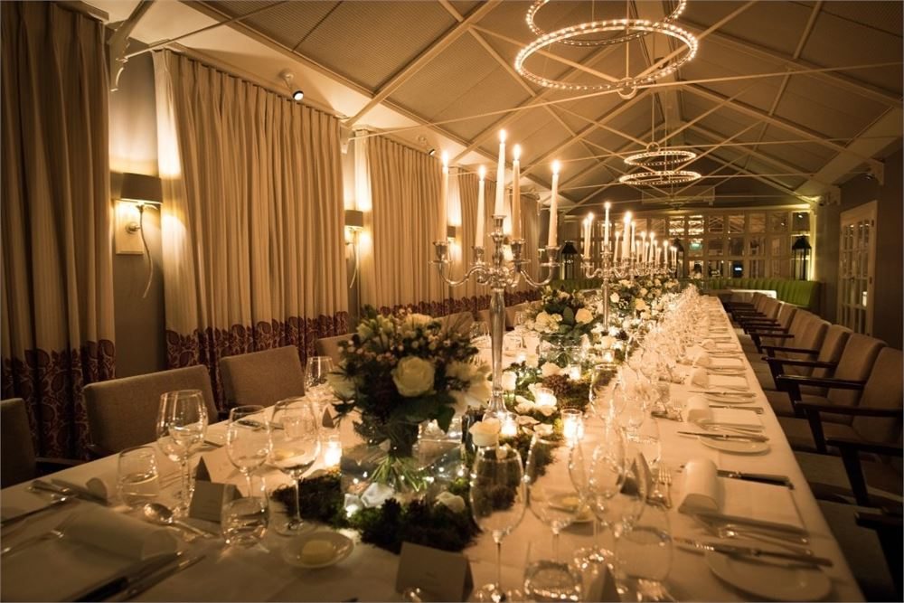 Chewton Glen Hotel Wedding DJ