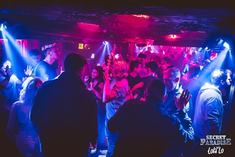Nightclub DJ Agency