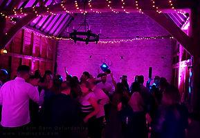 Best Oxfordshire DJ